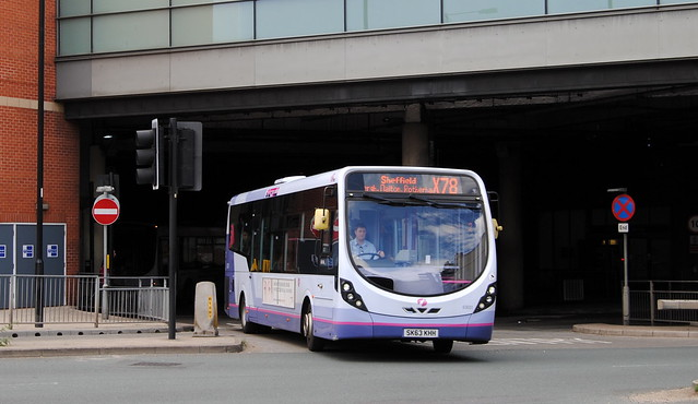 First Sheffield