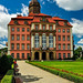 "<p><a href=""https://www.flickr.com/people/grzegorzpolak/"">Grzesiek.</a> posted a photo:</p>  <p><a href=""https://www.flickr.com/photos/grzegorzpolak/35105330173/"" title=""The Ksiaz castle/Zamek Książ""><img src=""https://live.staticflickr.com/4309/35105330173_ede965303b_m.jpg"" width=""159"" height=""240"" alt=""The Ksiaz castle/Zamek Książ"" /></a></p>  <p>Walbrzych; south-western Poland</p>"