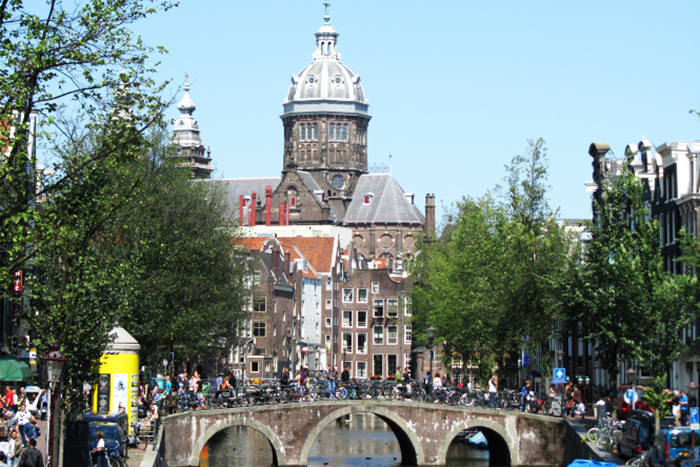 Amsterdam GET events