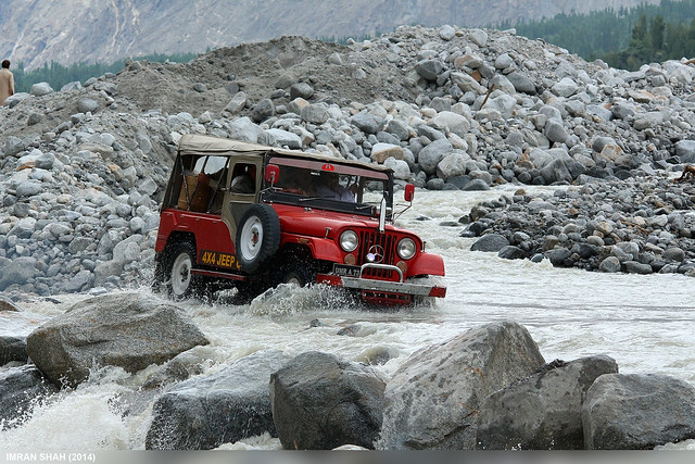 Ghulkin, Gojal, Gilgit-Baltistan, Pakistan