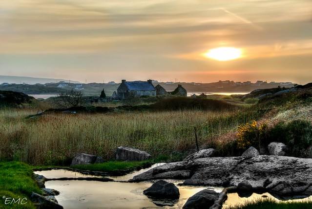 Kincasslagh, Donegal, Ireland