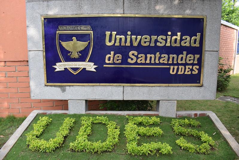 Infraestructura Campus Cúcuta 2018
