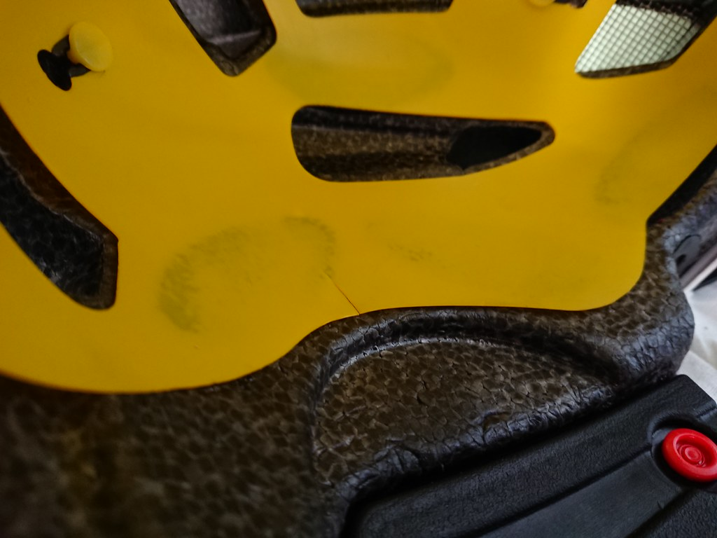 Snapped Mips in fox rampage pro carbon  _0004