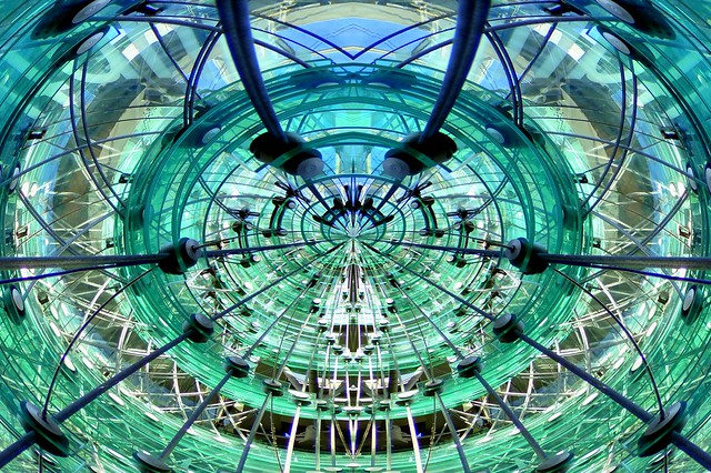 Berliner Hauptbahnhof Glasfassade am Nordeingang