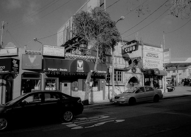 Philosophers Club, San Francisco