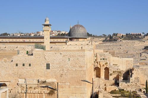 Mesquita d'Al-Aqsa, Jerusalem | by Monestirs Puntcat