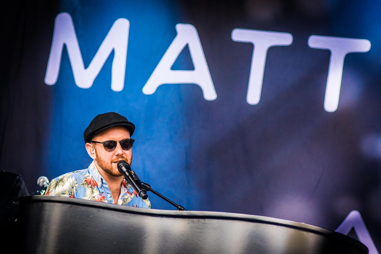 Matt Simons @ Suikerrock 2017 (© Timmy Haubrechts)