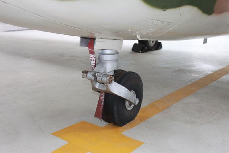 BAC 167 Strikemaster Mk84 6