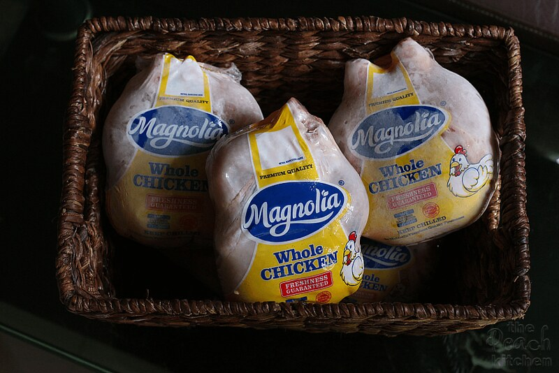 Magnolia-Chicken