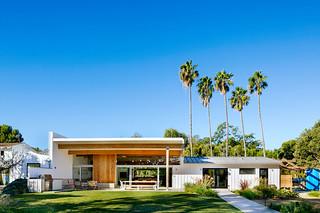 Mike D's Malibu Beach House http://buff.ly/2vRhljO | Flickr