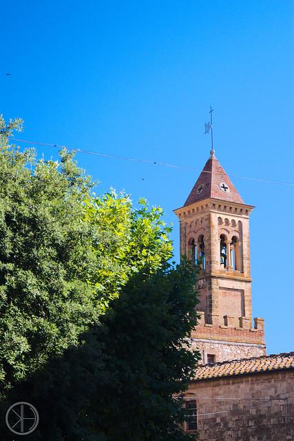 Tower of Bolgheri