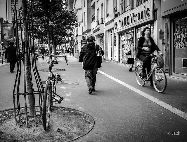 a bike #2