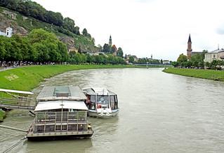 Austria-00244 - Tourist Boats   by archer10 (Dennis) 212M Views