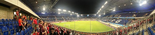 wedau-stadion-panorama | by Der Toco
