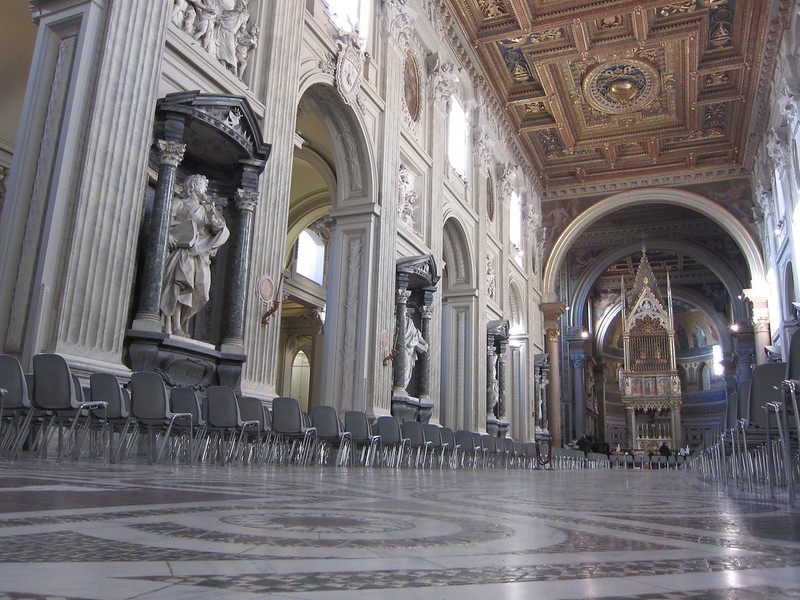 San Giovanni in Laterano - ROMA