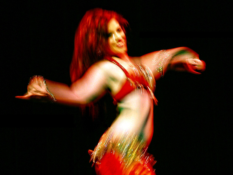 لرقص الشرقي Oriental Dance ¬ 7114