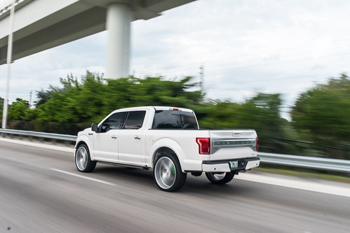 Ford F150 on 5D | by Concavo Wheels