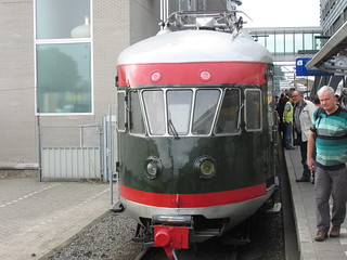 mat 46 273 op spoor 1 te Amsterdam | by TimF44
