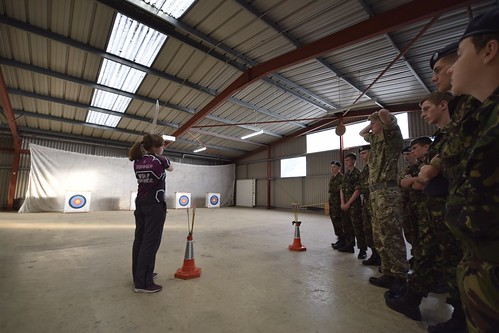 Archery, July 2017 | by wantageaircadets
