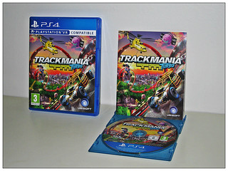 Trackmania Turbo | by reimmstein