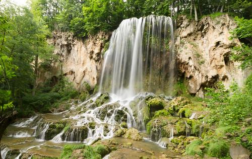 falling spring falls waterfall waterfalls covington virginia appalachian appalachia landscape landscapes water fall long exposure