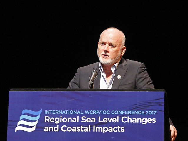 Sea Level Conference, 28 June 2017