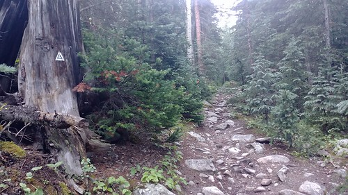 0720170728 | by Hiking With Jason
