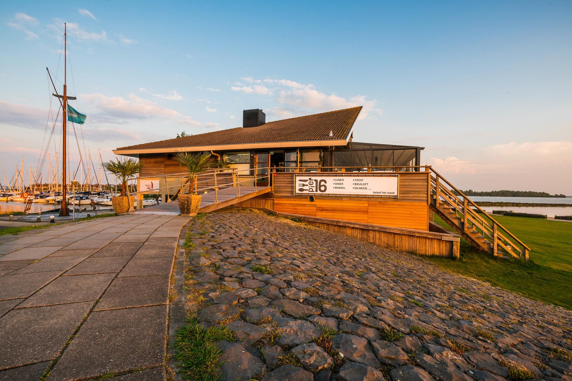 Nagele Pier 16