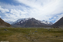 Ishkuk, Gojal, Gilgit-Baltistan, Pakistan