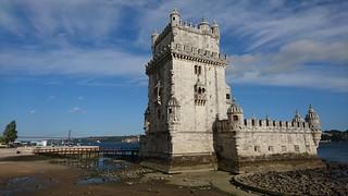 Torre de Belém | by Shirley de Jong
