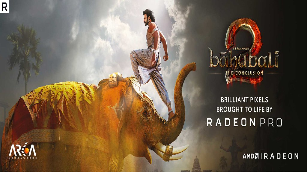 Baahubali 2 The Conclusion 2017 Slider Md Aminul Haque Flickr