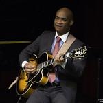 Russell Malone Quartet @ Moss Theater 4.15.17