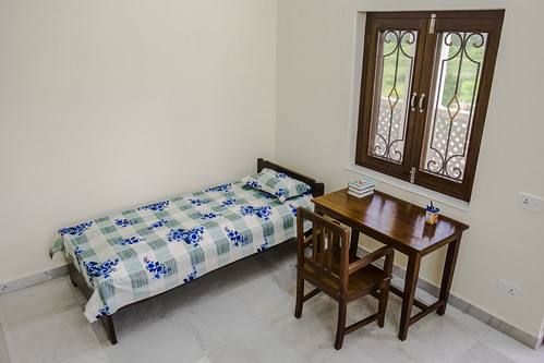 Accommodation | Mayapur Institute