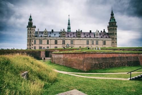 Kronborg castle | by Maria Eklind