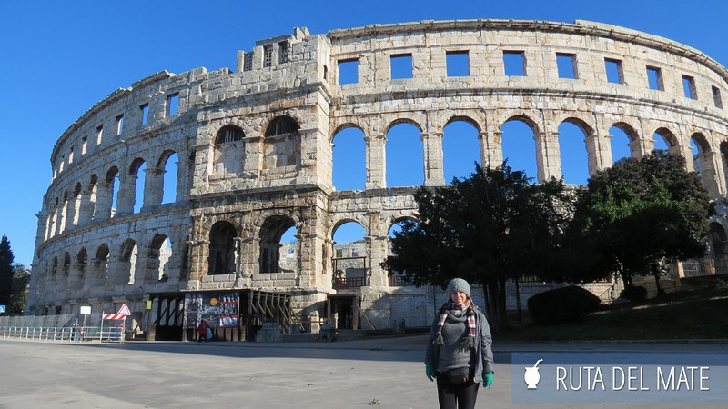 Ruta en coche por Croacia en 10 días