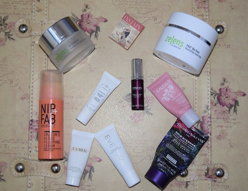 June empties | by francesc_ahhh