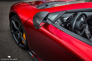 McLaren 650S   by mikeeagle1963