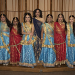 Natananjali School of Dance Group Shot
