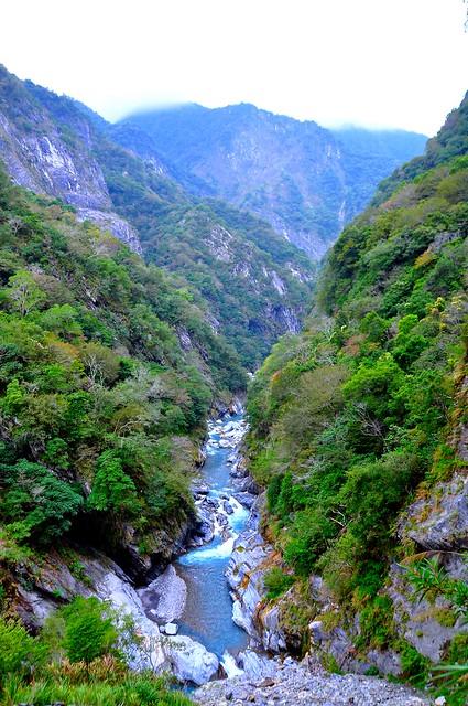 臺灣太魯閣國家公園 Taroko National Park, Taiwan