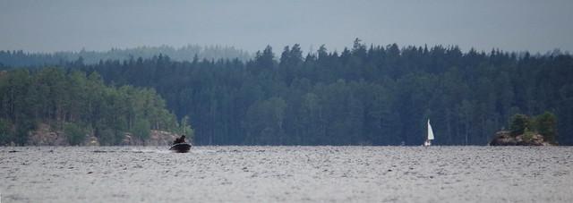 Lake Suontee