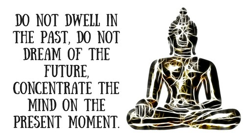 Buddhist Quote By Gautama | Buddhist Quote: Do not dwell in … | Flickr
