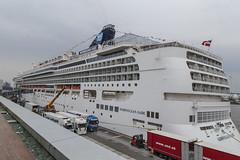 Kreuzfahrtschiff Norwegian Jade