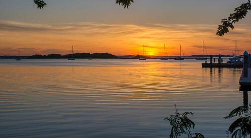 ameilaisland florida jackkennard nikon nikond5200 sunset travel travellocal atlanta ga usa nature