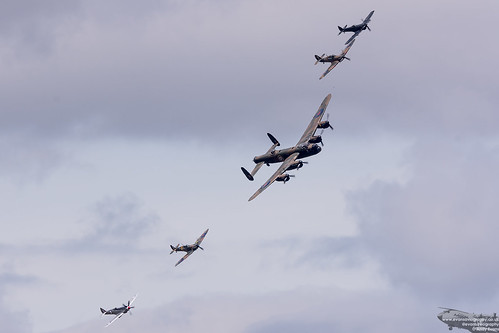 RAF BBMF | by evansaviography
