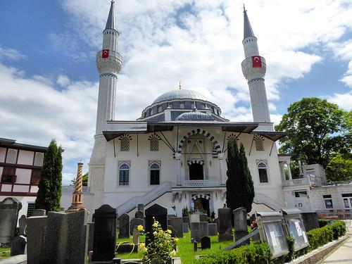 Moschee Neukölln