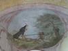 Klášter Sázava, fresky, foto: Petr Nejedlý