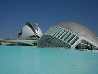 Valencia - City of Arts and Sciences3 | by CMB_Traveler