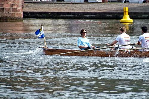 British Royals in Heidelberg