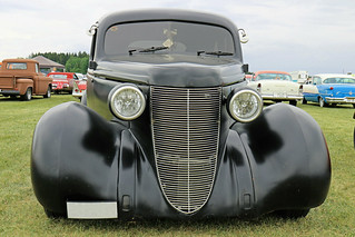 1936 Nash De Luxe Sedan