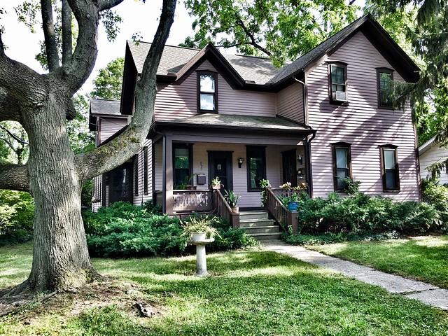 Old West Side, Ann Arbor